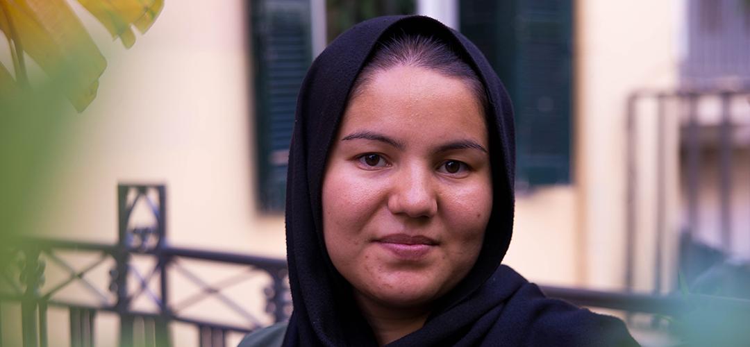 9774a1fd75a Grækenland: Kvinder på flugt taler ud